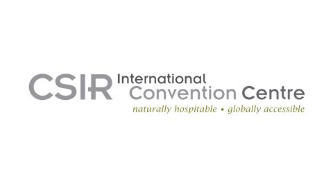 CSIR International Convention Centre