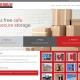 Storage Mossel Bay website