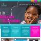 Think Digital Academy website