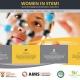 Women in STEMI website