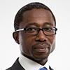 Prof Thokozani Majozi