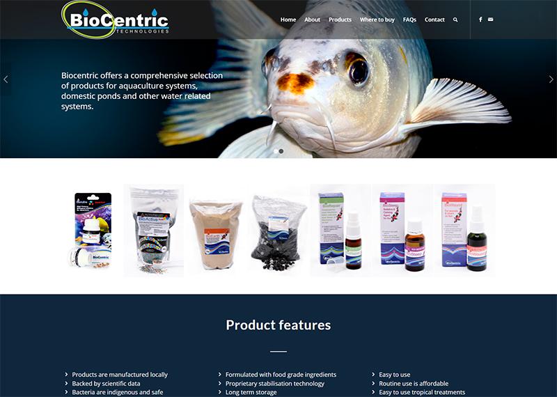 BioCentric website
